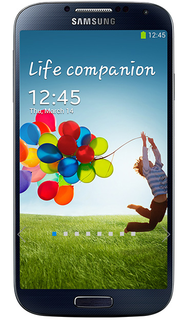 Le Galaxy S4 co�te 237 dollars � �tre fabriqu�