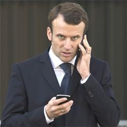La position du gouvernement quant à une réduction du nombre des opérateurs de télécommunications