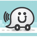 Le GPS social sur mobile Waze lance les