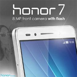 Le Honor 7 Premium est prévu pour le mois de mars