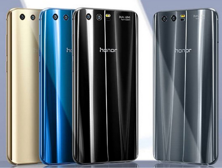 Honor 9 : un smartphone haut de gamme à petit prix