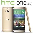 Le HTC One (M8) version Or est disponible en avant-première chez Bouygues Telecom