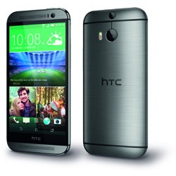 Le HTC One M8s sera disponible en France d�s la mi-avril