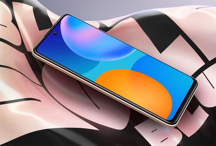 Le Huawei P smart 2021 sera commercialisé en France sans Google