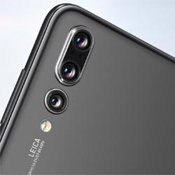 """Le Huawei P20 Pro est élu """"meilleur smartphone photo"""""""