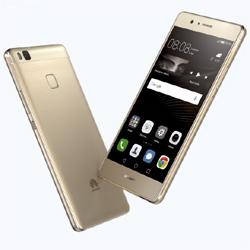 Le Huawei P9 lite sera disponible en France � partir du 20 mai