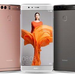 Le Huawei P9 sera commercialis� fin avril