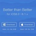 Le jailbreak d'iOS 8 est compatible avec OS X