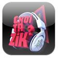 Le jeu « C Koi Ta Zik ? » de France Ô est disponible sur iPhone