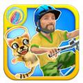 Le jeu de course de descente à vélo SideKick Cycle est désormais disponible sur les appareils IOS