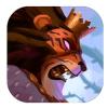 Le jeu de plateau Armello est disponible sur iOS