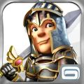Le jeu Kingdoms & Lords d�barque sur iPhone et iOS