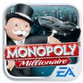 Le jeu Monopoly Millionaire débarque sur iOS