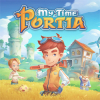 Le jeu My Time at Portia arrive cet été sur mobile