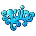 Le jeu Squids pour iOS disponible le 13 octobre prochain