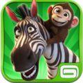 Le jeu Wonder Zoo débarque sur l'App Store