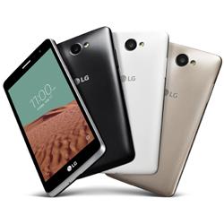 Le LG Bello II est le successeur du L Bello