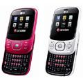 Le LG C320 In Touch Lady : un mobile empreint d�une touche de f�minit�