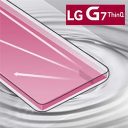 Le LG G7 ThinQ va aussi en mettre plein les oreilles