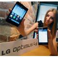 Le LG Optimus L5 d�barque en France