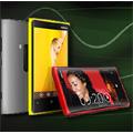 Le Lumia 920 et le Lumia 820 de Nokia sont disponibles en France