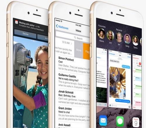 Le malware Masque Attack installe de fausses applications sur iOS 7 et 8