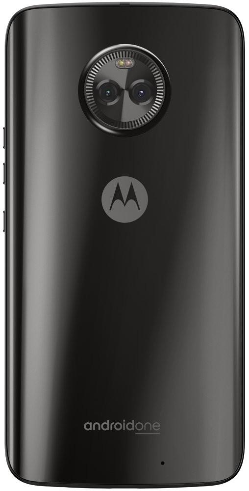 Le Moto X4 : premier terminal Android One à être disponible aux États-Unis et en Europe ?