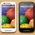 Le Motorola Moto E 4G est disponible chez Bouygues Telecom