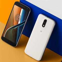 Motorola Moto G4, ses caract�ristiques, sa date et prix de vente