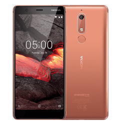 Le Nokia 5.1 intègre le programme Android Enterprise Recommended
