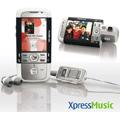 Le Nokia 5700 XpressMusic est commercialis� en exclusivit� chez SFR