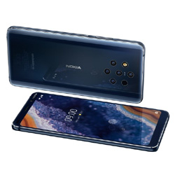Le Nokia 9 PureView, le premier smartphone au monde doté de 5 caméras