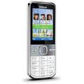 Le Nokia C5 : un smartphone bon march� destin� aux r�seaux sociaux