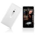 Le Nokia Lumia 800 est disponible en blanc