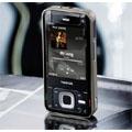 Le Nokia N81 8GB : un mobile d�di� au divertissement