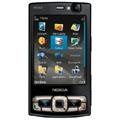 Le Nokia N95 8 GB reçoit la certification DLNA