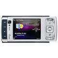Le Nokia N95 �lu � Media Phone europ�en 2007-2008 �