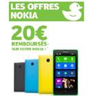 Le Nokia X arrive en France