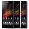 Le nouveau Sony Xperia Z est disponible chez Phone House