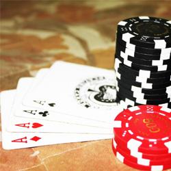 Le poker, le nouveau jeu préféré des mobinautes ?
