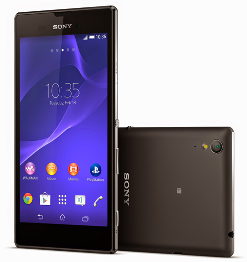 Bon plan : baisse du prix du Sony Xperia T3
