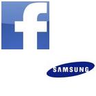 Le prochain Facebook Phone serait r�alis� par Samsung