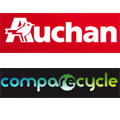 Le rachat de mobile via CompaRecycle d�barque chez Auchan
