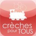 Le réseau Crèches Pour Tous lève enfin le voile sur son application mobile