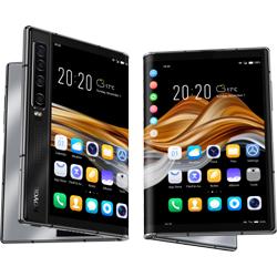 Le Royole Flexpai 2, un nouveau smartphone pliable