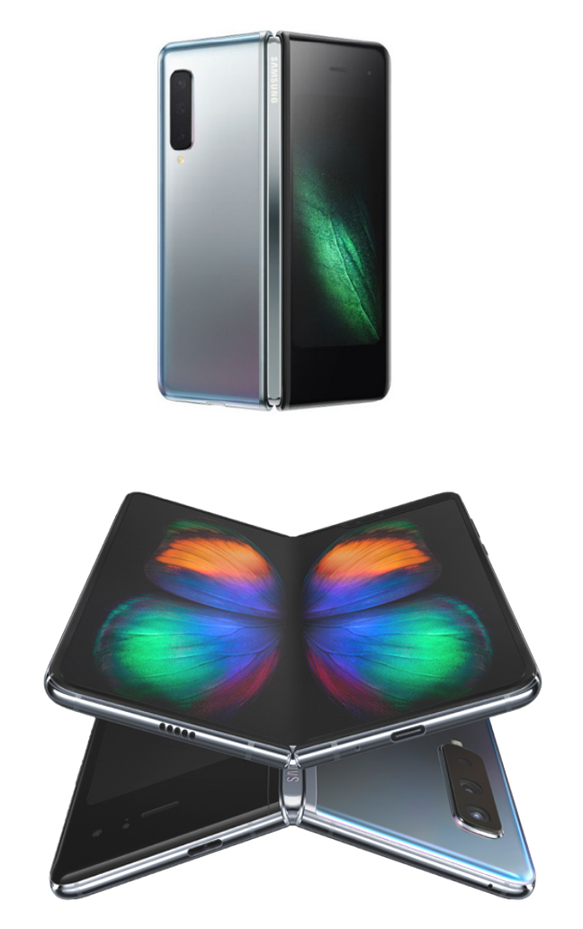 Le Samsung Galaxy Fold sera commercialisé dans 6 magasins du groupe Fnac Darty