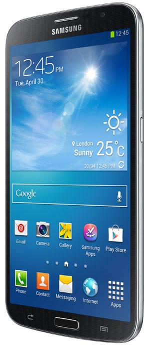 Le Samsung Galaxy Méga est disponible chez Virgin Mobile