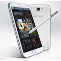 Le Samsung Galaxy Note 2 est disponible chez Virgin Mobile