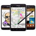 Le Samsung Galaxy Note débarque chez Prixtel