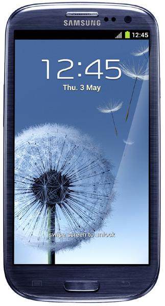 Le Samsung Galaxy S3 disponible chez Free Mobile